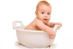 如何缓解宝宝干性湿疹?