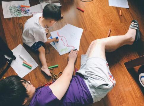 别让你的焦虑情绪影响到孩子的学习成绩