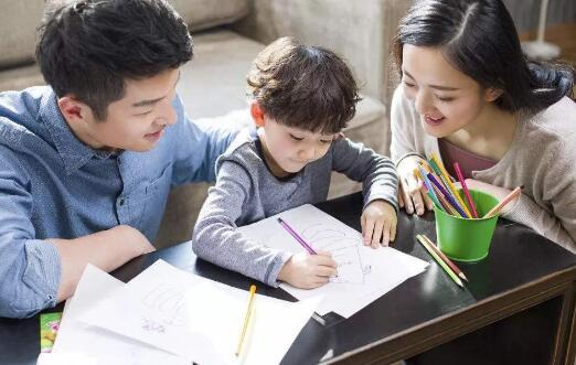 小孩子有必要上早教吗?上过早教的孩子有什么不一样?