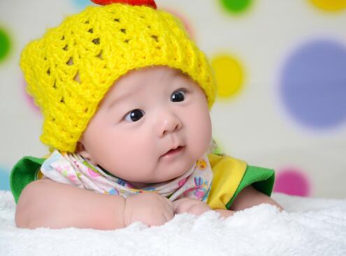 宝宝湿疹是什么原因造成的?婴儿湿疹如何护理?