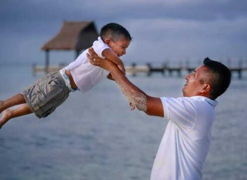 你了解自己的孩子需要什么样的爱吗?