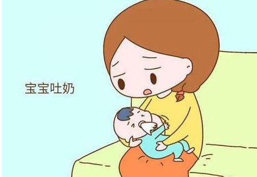 新生儿宝宝吃完东西胀气打嗝怎么办?