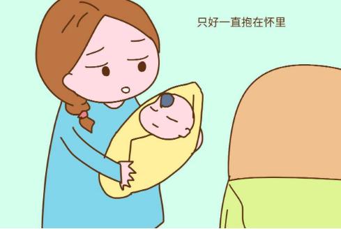婆婆都觉得孩子的优点像爸爸,缺点像妈妈