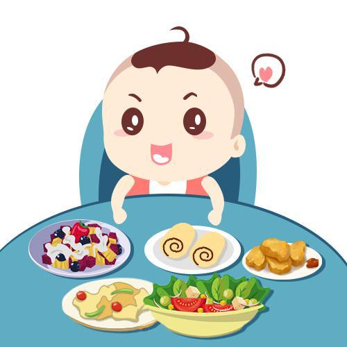 如何给孩子安排好吃又营养的早餐